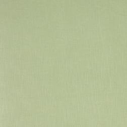 Однотонная ткань для штор зеленого цвета BACALL (Hedgerow)