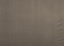 Шелковая гардинная ткань темного трюфельного цвета DUPION SILK (Truffle)