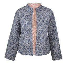 Двухсторонняя куртка-пиджак CT 243