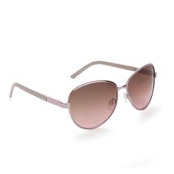 Очки бледно-розового цвета SL 771