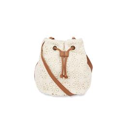 Рюкзак кремового цвета BG 723