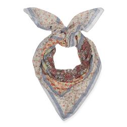 Весенний шарф SH 755