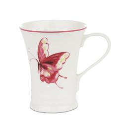 Высокая чашка с бабочкой FLORAL HERITAGE REGENT H10 (Multi)
