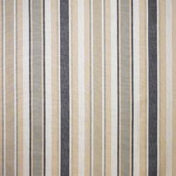 Полосатая ткань для штор AWNING STRIPE (Charcoal)
