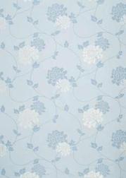Ткань гардинная Isodore ( Parisian blue)