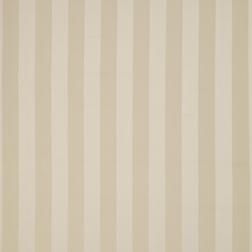 Полосатая гардинная ткань из чистого хлопка LILLE STRIPE  (Linen)