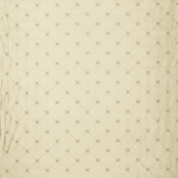 Шелковая гардинная ткань с вышивкой светло-бежевого цвета LUCILLE (Linen)