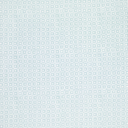 Ткань для штор с мелким абстрактным рисунком светло-голубого цвета PELHAM (Duck Egg)