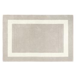 Шерстяной ковер бежевого цвета LEWES 180*260 (Natural)