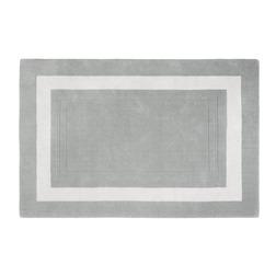 Ковер большого размера в свето-серой гамме LEWES 180*260 (French Grey)