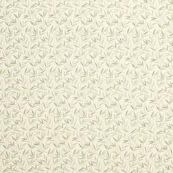 Гардинная ткань с рисунком листвы WILLOW LEAF (Hedgerow)