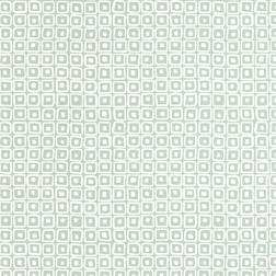 Бумажные обои с мелким абстрактным рисунком светло-голубого цвета PELHAM (Duck Egg)