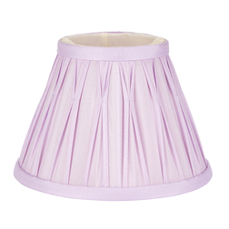 Абажур цвета лаванды 12 FENN (Lavender)