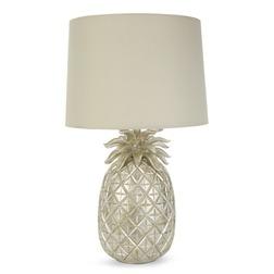 Впечатляющая большая лампа в виде ананаса PINEAPPLE LARGE 56*33 (Champagne)