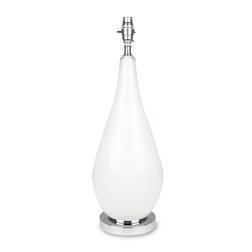 Высокая настольная лампа светло-кремового цвета ALICIA 50*15 (Cream)