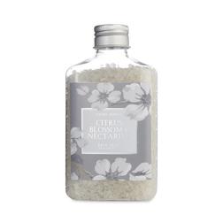 Соль для ванной с ароматом цитруса и нектарина CITRUS BLOSSOM & NECTARINE BATH SALTS 14*7 (Pink)
