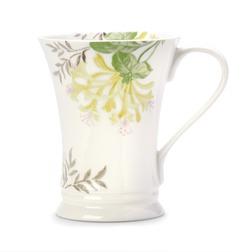 Красивая нежная чашка с желтым цветком HONEYSUCKLE MUG (Camomile)