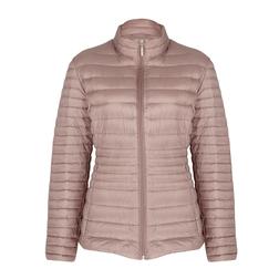 Куртка нежно-розового цвета CT 272