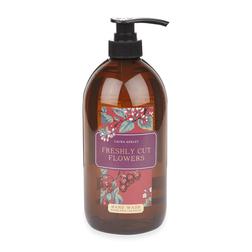 Жидкое мыло с ароматом свежесрезанных цветов FERSHLY CUT FLOWERS HAND WASH XL 975ml (Multi)