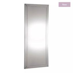 Большое напольное зеркало в зеркальной раме SERIANA FULL LENGTH 200*80*2 (Mirror)