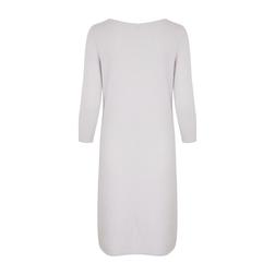 Платье светло-серого цвета MD 871