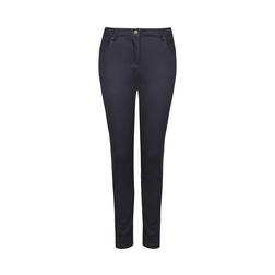 Узкие брюки темно-серого цвета TR 519 Pewter