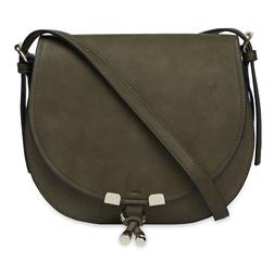 Орининальная сумка цвета хаки BG 221