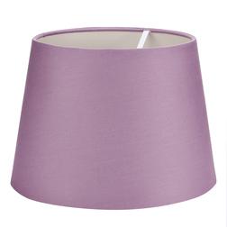 Абажур розово-фиолетового оттенка 12 DRUM Ø30,5 (Grape)
