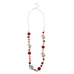 Элегантное ожерелье JW 309