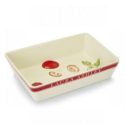Форма для запекания с рисунком овощей ROASTING DISH 30*7 (Multi)