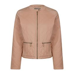Куртка кораллового цвета CT 270
