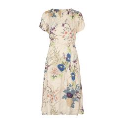 Платье с цветочным принтом MD 993