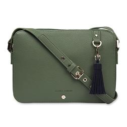Маленькая сумочка нежно-зеленого цвета BG 231