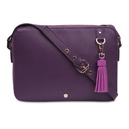 Красивая сумочка фиолетового цвета  BG 232