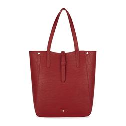Стильная сумка красного цвета BG 237