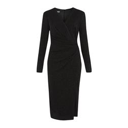 Черное платье для особого случая MD 082