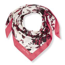 Стильный шелковый платок SH 622/1