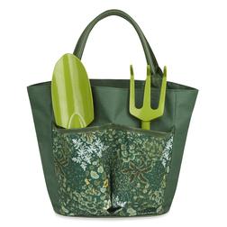 Набор садовых инструментов в мягкой сумке LIVING WALL GARDENERS BAG WITH TOOLS 25*35*10 (Multi)