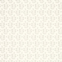 Бумажные обои с рисунком крупной листвы ASHCROFT (Sable)