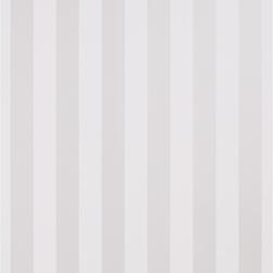 Обои в вертикальную полоску светло-серого цвета с фиолетовым оттенком LILLE (Sugared Violet)