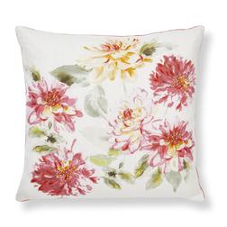 Купить подушку английского производства в интернет-магазине Laura Ashley DAHLIA PARADE 45*45 (Pink