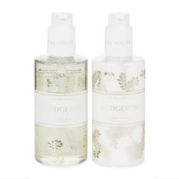 Подарочный набор мыла и лосьона с древесным ароматом и нотками жасмина HEDGEROW HAND WASH & LOTION