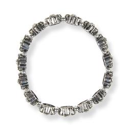 Оригинальный браслет стального цвета JW 422/1