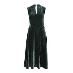 Нарядное платье изумрудного цвета MD 711