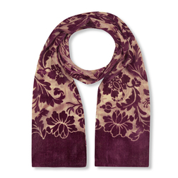 Элегантный шарф SH 620