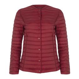 Куртка красного цвета CT 944