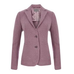 Пиджак сиреневого цвета CT 953