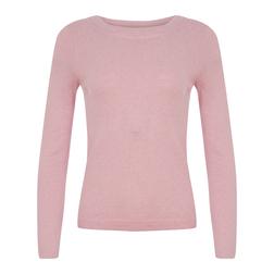 Джемпер розового цвета JP 875