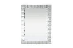 Прямоугольное зеркало в зеркальной раме CAPRI SMALL RECTANGULAR