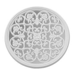 Настенный декор белого цвета OPHELIA 32,5 (White)